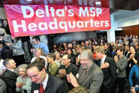 Delta sign: Prime or apostrophe
